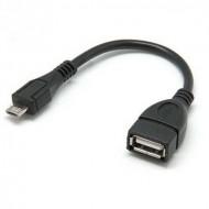 ADAPTADOR OTG USB Ah/MICRO-USB Bm HS-CU1080*LL-CAB