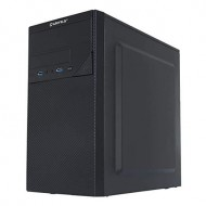 I7 10700F 8GB/240GB/H410M/GT710 1GB