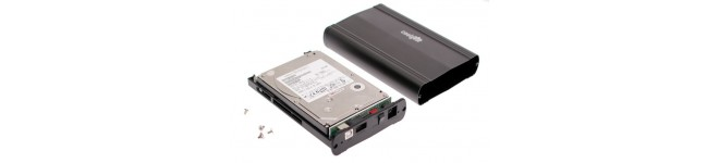 Carcasa HDD 3,5